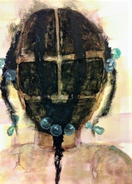 Braids - Raymond Doward