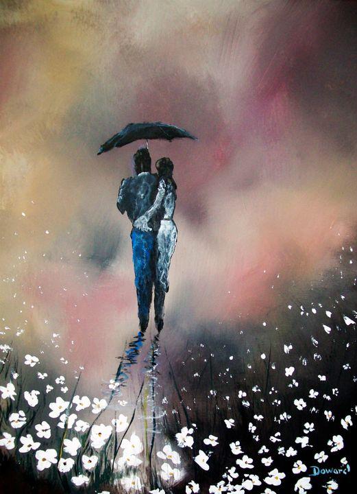 Walk to Remember - Raymond Doward