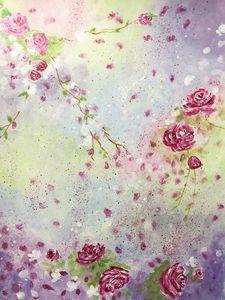 Rose lover