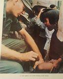 RARE Vietnam Poster
