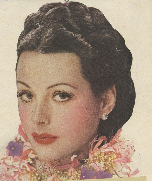"Hedy Lamarr ""The Heavenly Body"" - Disabled Veterans Store"