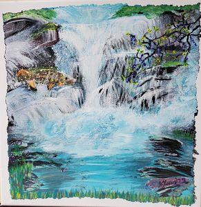 Carp Falls
