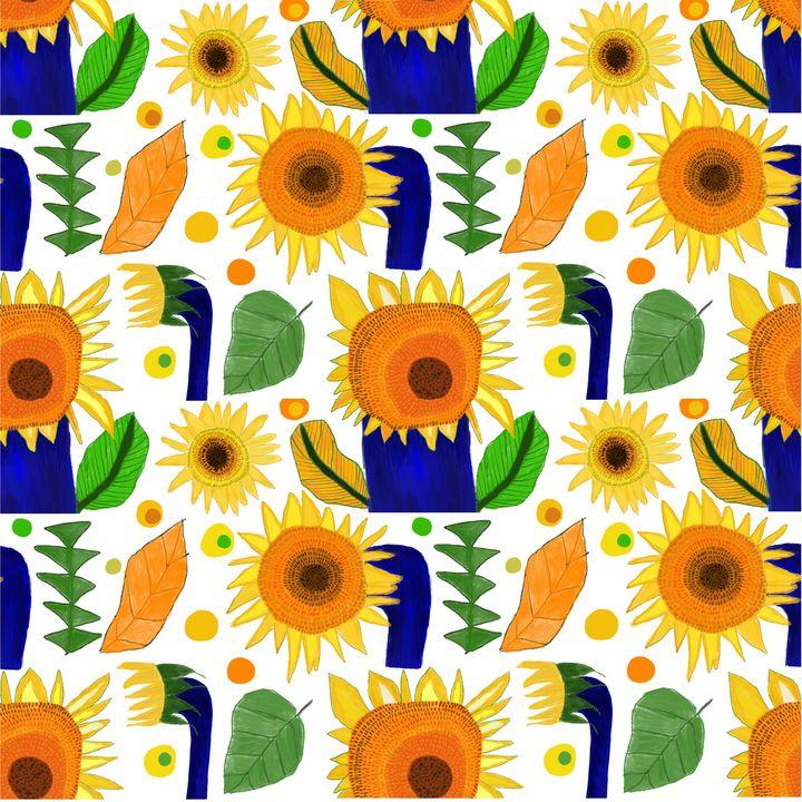 Sunflower vol.1 - Tippoppy