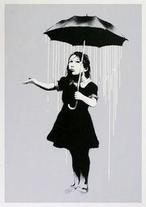 Nola White Rain