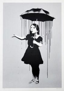 Nola Grey Rain