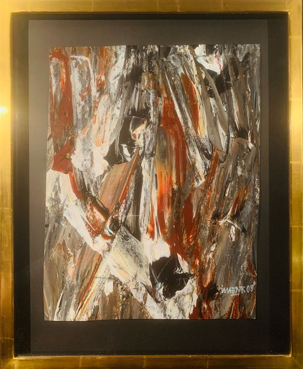 Abstract Composition - Adramelech Ltd