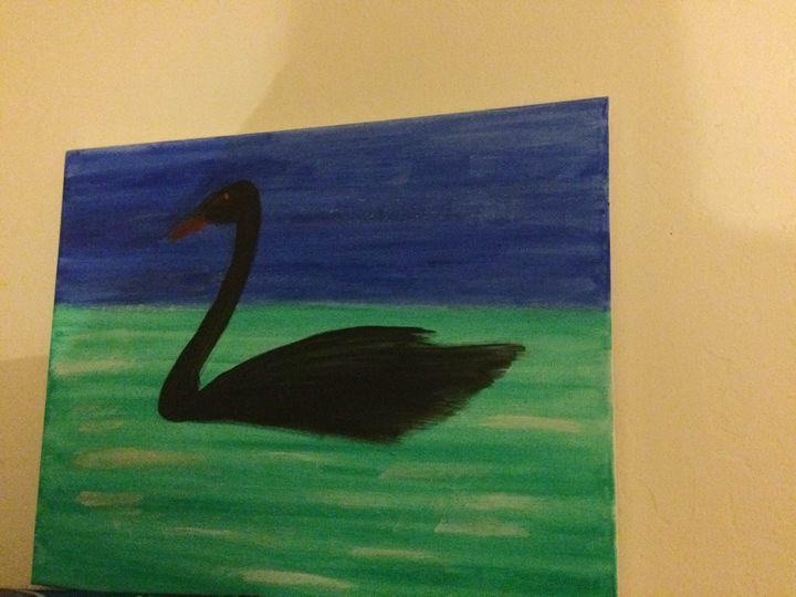 Black Swan - ING