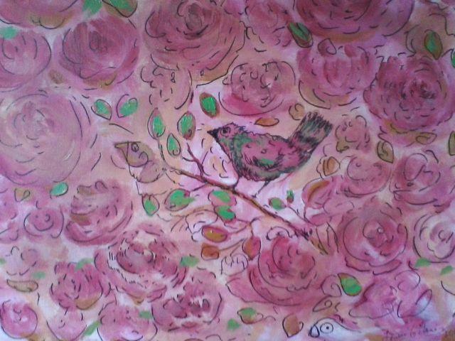 Rose Bird - Originals Only