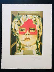 Retrato de Mae West