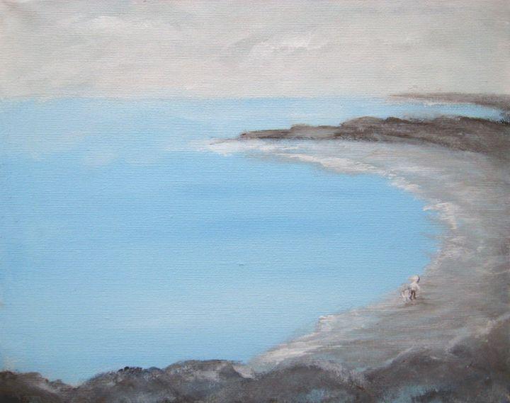 Blue Water - macmondo
