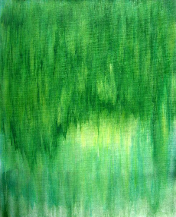 Spring Summer Green - macmondo
