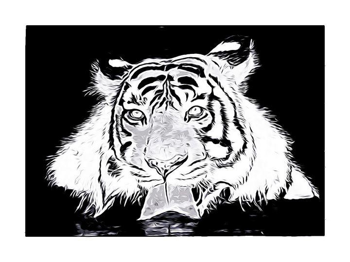 Tiger - EtinRex