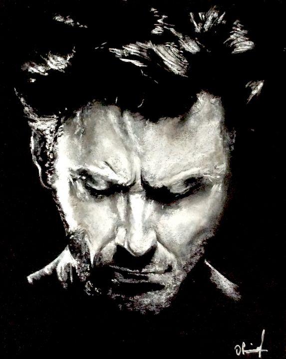 Hugh Jackman - Olivier Pringal