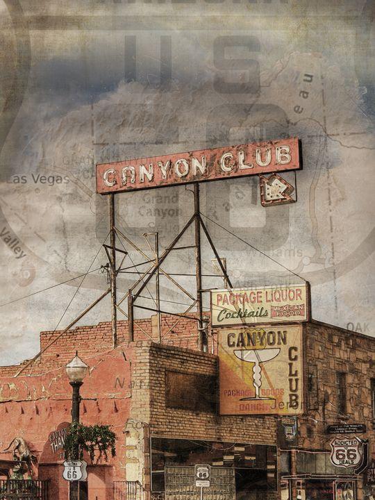 Canyon Club 2 - Darin Williams Photography