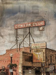 Canyon Club 2 - Darin Williams Photography