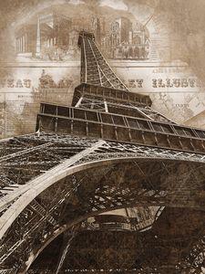 Eiffel Tower - Darin Williams Photography