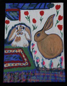 Animals Rabbits