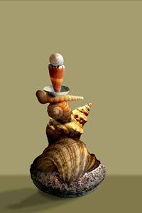 Shells Totem