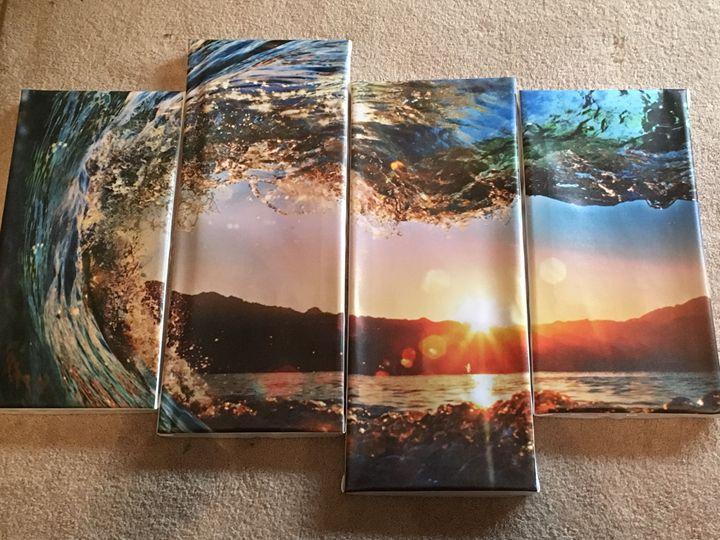 Sun Wave - Feliciano BrainStorm
