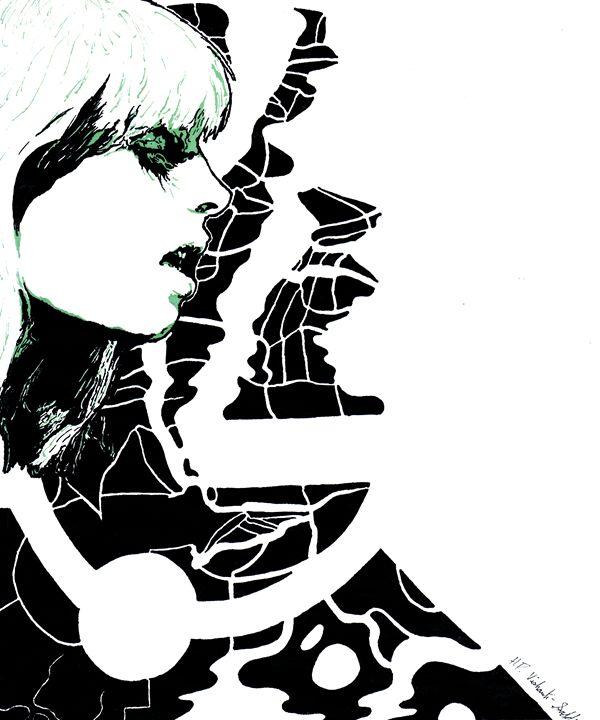 Nico - 8th Dimension