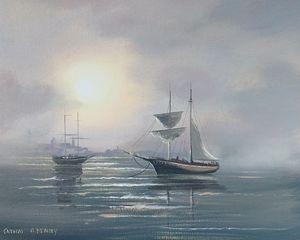 bantry ships