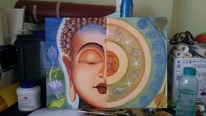 Buddha 4th State Mandukya Upanishad