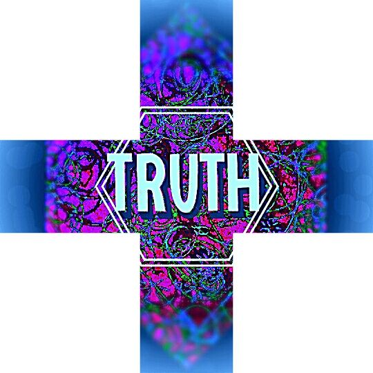 Forever Truth - EcLectic Thunder of Catherine's Artistry