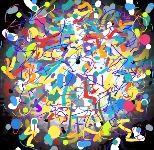 Kaleidoscope Spectrum