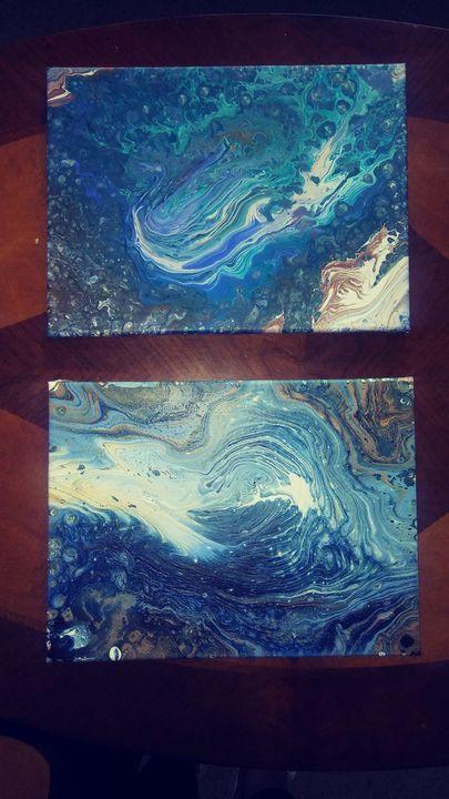 Fluid Earth - MynxNPDX
