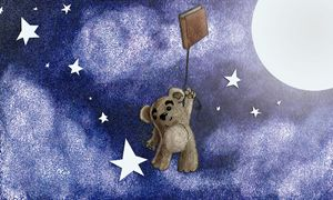 The Bear and the Stars