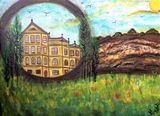 the orphanage fine art original
