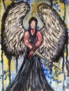 exterminating angel painting