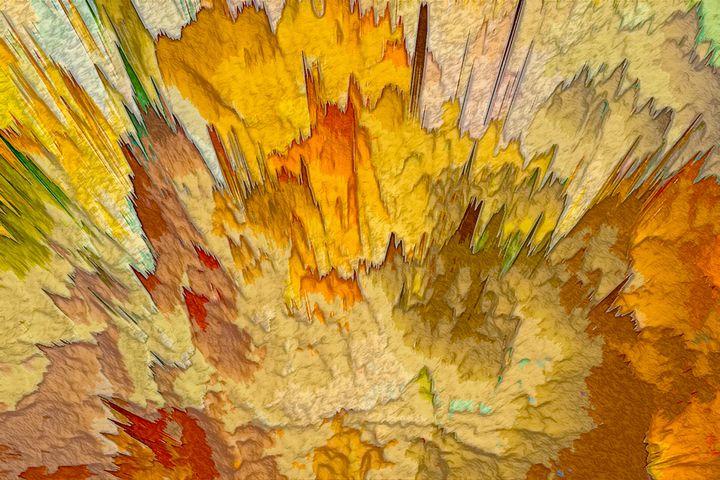 abstract art 3 - Deekim