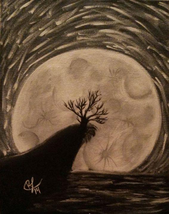 Tree of Luna - Brenda Lee
