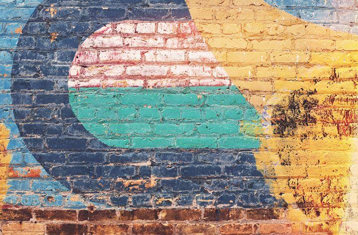 grafitti wall - SHOPPINGUSA