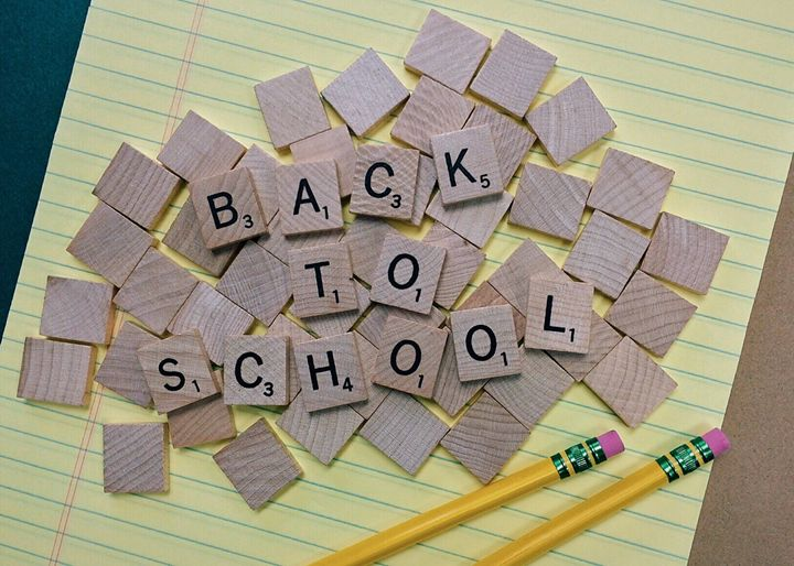 back to school - SHOPPINGUSA