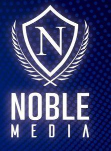 Noble Media Streams Foreign Logo
