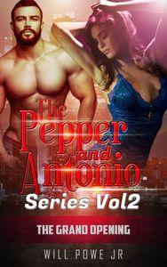 Pepper and Antonio Vol 1