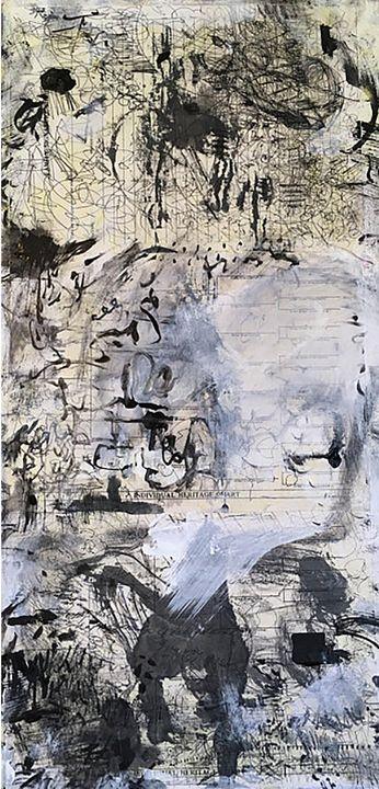 My Heritage - Judy Bird