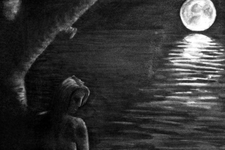 Moonrise - Chris Chafin