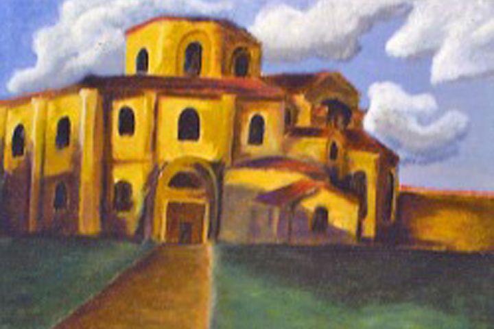 Church - Chris Chafin