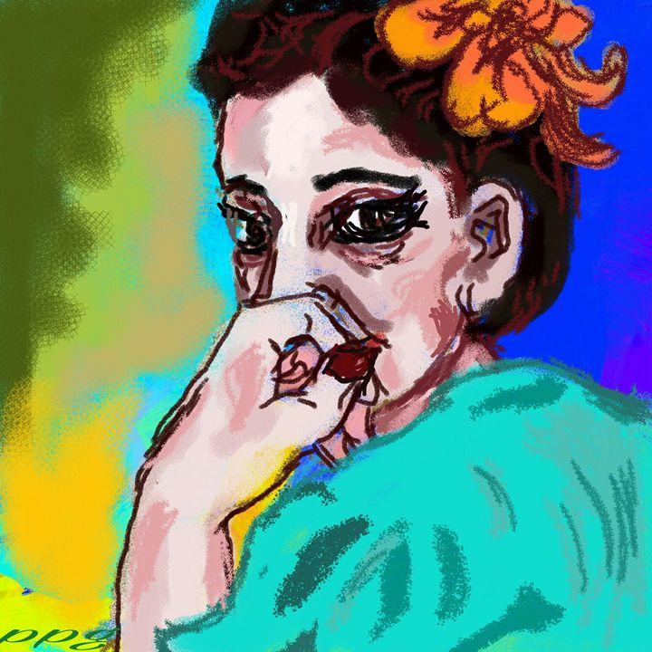 Thinking - partha pratim ghosh  partha's