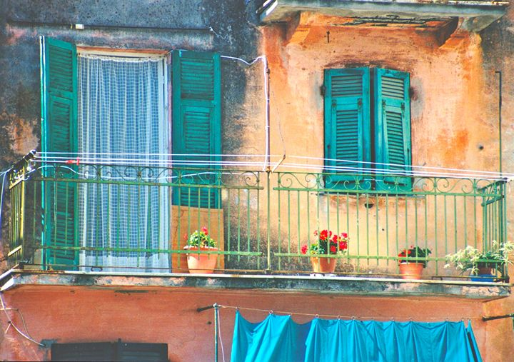 TRULY ITALY - Sue Rode Photography