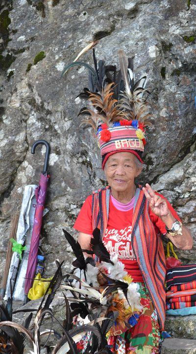 Baguio City - AW Clark