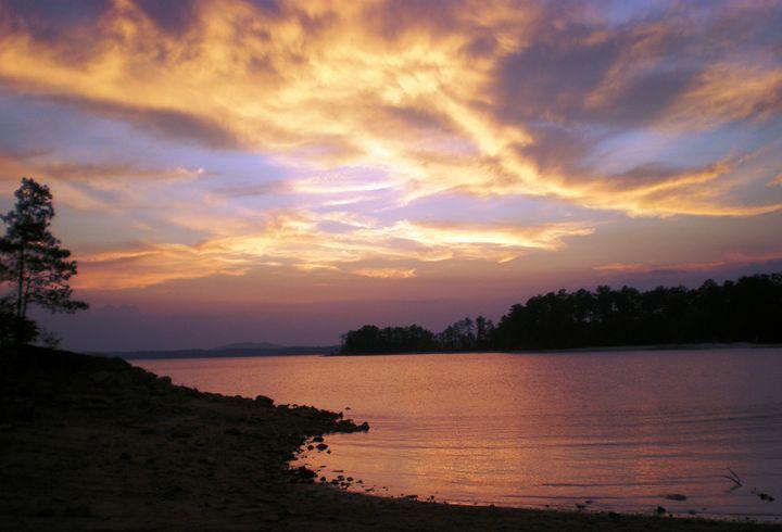 Lake Lanier - My Favorite Photos