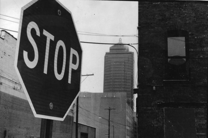 Stop - Elijah Wright