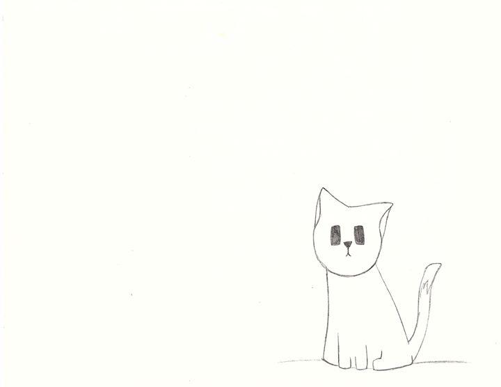 Lil' Cat - DJHamster