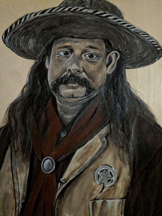 Sheriff - Carolyne J Wilkie