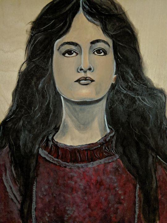 Rosalie - Carolyne J Wilkie