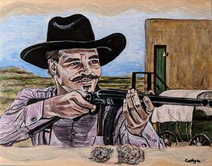 Doc Holiday, Tombstone, Val Kilmer